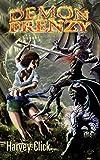 Demon Frenzy (Demon Frenzy Series Book 1)