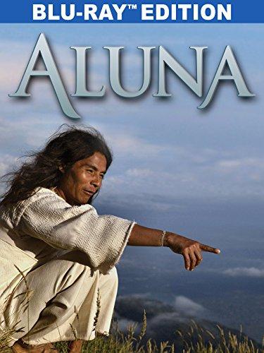 Aluna [Blu-ray]
