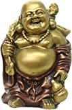 51%2B8RitXU4L. SL160  Small standing Happy Buddha Statue Sculpture