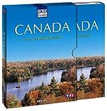 echange, troc Canada - Le Québec - L'ouest canadien