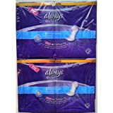 Always Dailies Normal Pantyliners 2 x 80s