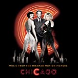 51%2B8T9Xnw2L. SL160  Chicago: Music From the Motion Picture