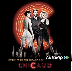 Chicago Music Audio CD