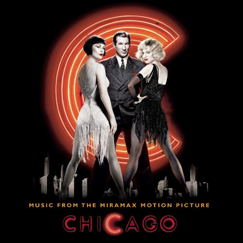 Chicago: Music From the Motion Picture by Chicago (Related Recordings)