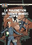 Blake et Mortimer 20  Mal�diction des...