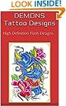 DEMONS Tattoo Designs: High Definitio...
