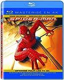 Spider-Man [Blu-ray masterisé en 4K]