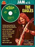 "Jam with ""The Eagles"": (guitar Tab)"