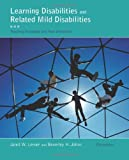 img - for Learning Disabilities and Related Mild Disabilities (What's New in Education) book / textbook / text book