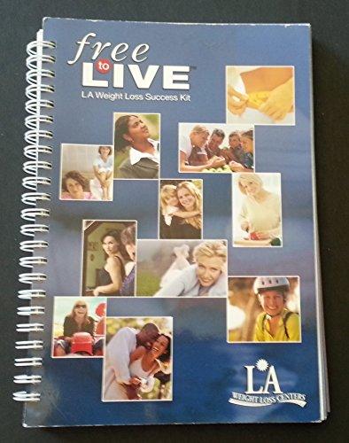 free-to-live-la-weight-loss-success-kit