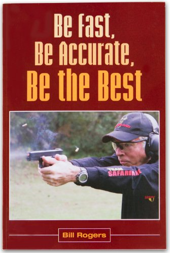 Be Fast, Be Accurate, Be the Best PDF
