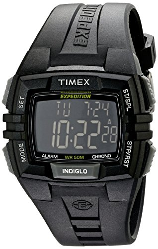 timex s t49900 expedition rugged wide digital