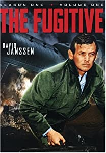 The Fugitive Dvds