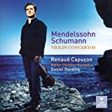 Mendelssohn/Schumann: Violin Concertos