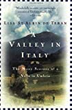 A Valley in Italy (0060926198) by St. Aubin de Teran, Lisa