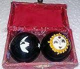 Pari Feng shui Chinese Health Balls chinese balls,magnetic balls,YinYang Health Balls