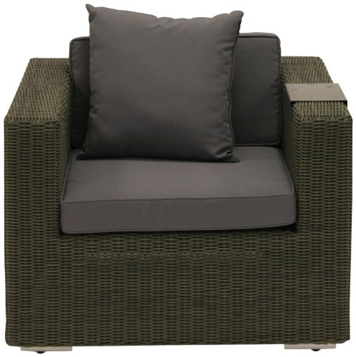 Greemotion 429125 Marbella Rattan Sessel