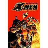 Astonishing X-Men - Volume 3: Tornpar Joss Whedon