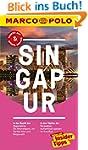 MARCO POLO Reiseführer Singapur: Reis...
