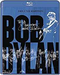 30th Anniversary Concert Celebration [Deluxe Edition] [Blu-ray]