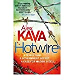 (HOTWIRE) BY KAVA, ALEX[ AUTHOR ]Paperback 03-2012