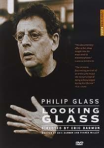 Philip Glass: Looking Glass (Bilingual) [Import]