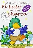Beb� Aventuras: El Pato va a la Charca [DVD]