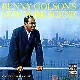 echange, troc Benny Golson - Benny Golson'S New York Scene