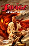 img - for Doc Savage: The Desert Demons book / textbook / text book