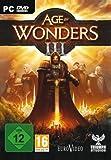 Age of Wonders III - Collector's Edition (limitiert und exklusiv bei Amazon.de) -