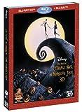 echange, troc L'étrange Noël de Mr Jack - Combo Blu-ray 3D active + Blu-ray 2D [Blu-ray]