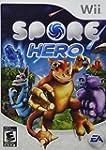 Spore Hero - Wii Standard Edition