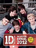 VARIOUS One Direction: The Official Annual 2012 (Annuals 2012)