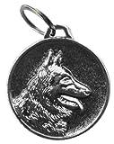 Machu - Médaille
