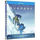 Everest (Steelbook) (Blu-Ray)