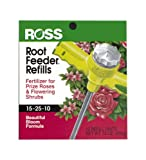 Ross Rose/Flowering Shrub Root Feeder Refills 12-Pack 13450