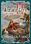 Agatha H. and the Airship City (Girl...