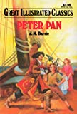 Image of Peter Pan (Great Illustrated Classics)