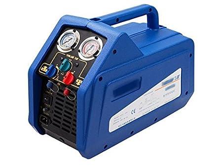 Réfrigérant - aspiration / machine de recuperation CRC350, certifié TÜV, NEUF