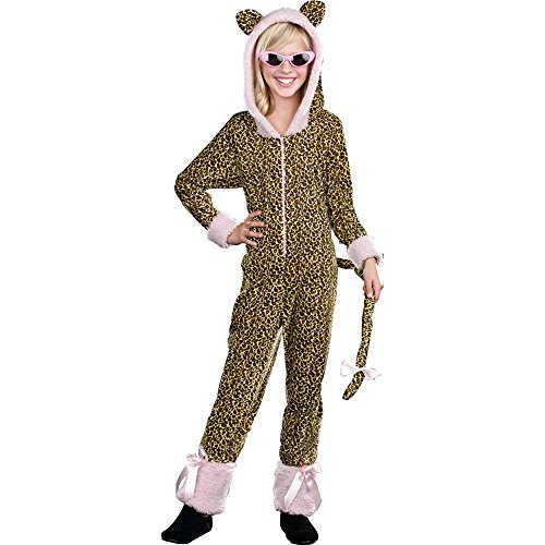 Crazy Cat Kids Costume