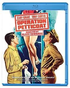 Operation Petticoat [Blu-ray]