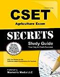CSET Agriculture Exam