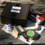 French Cheese Assortment in Gift Box...