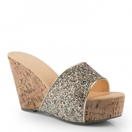 ideal-shoes-mules-compensees-et-strassees-telia-doree-37