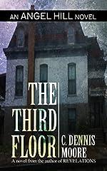 The Third Floor (An Angel Hill novel Book 2)