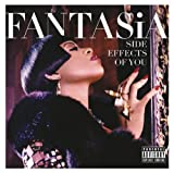 "Fantasia - Side Effects Of You CD + 2 BONUS Tracks ""Haunted"" and ""To The Heavens"""