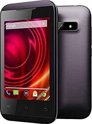Micromax Canvas XL2 A109 4 GB (Black)