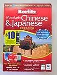 Berlitz Mandarin Chinese and Japanese...