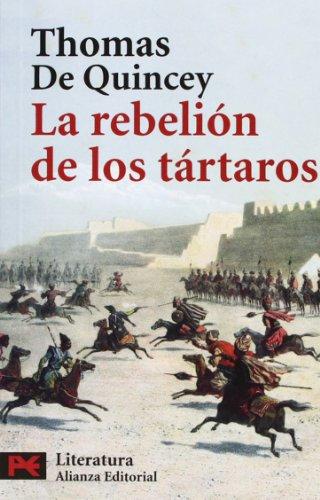 La Rebelión De Los Tártaros