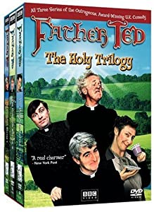 Father Ted: The Holy Trinity (5pc) (Gift) [DVD] [1995] [US Import] [NTSC]